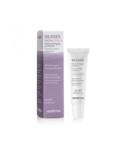 Silkses Moisturizing Lip Protector 10 ml