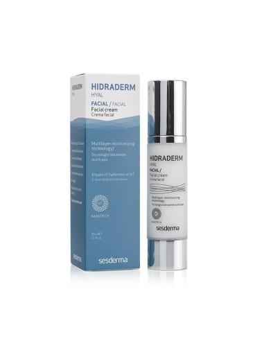 Hidraderm Hyal Facial cream 50 ml
