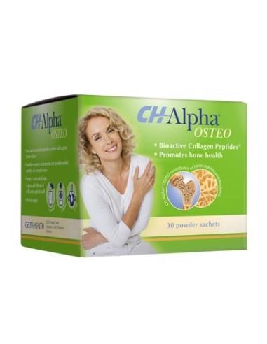CH Alpha OSTEO® – podpora regenerácie kostí vo vrecúškach