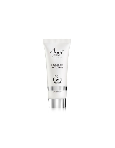 AQUA MINERAL Nourishing Foot Cream 100 ml