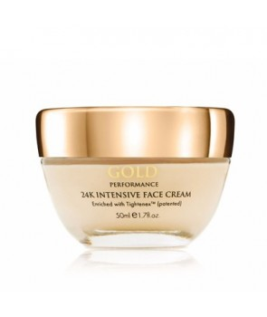 AQUA MINERAL 24K Intensive Face Cream 50 ml