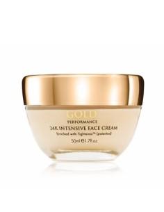 AQUA MINERAL 24K Intensive Face Cream 50 ml