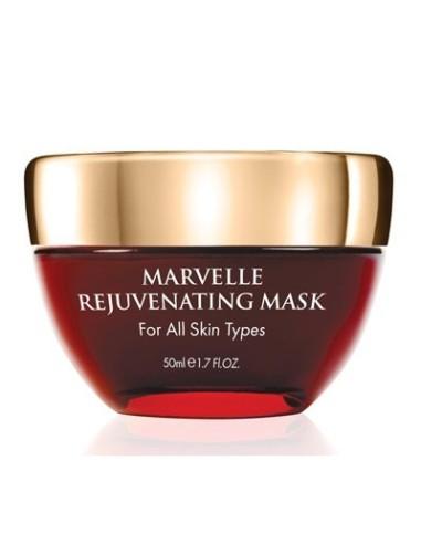 Marvelle rejuvenating mask