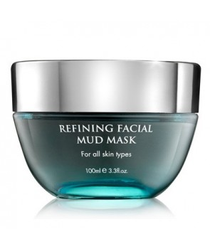 AQUA MINERAL Refining Facial Mud Mask 100 ml