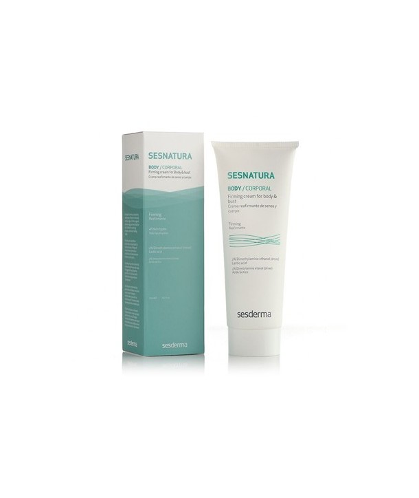 Sesnatura Firming cream for body and bust