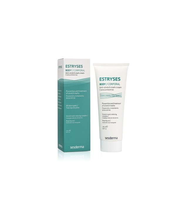 Estryses Anti-stretch mark cream