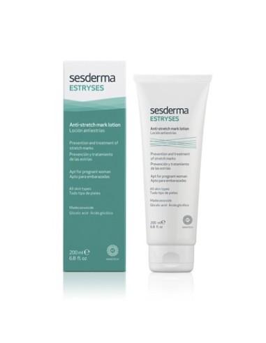 Estryses Anti-stretch mark lotion