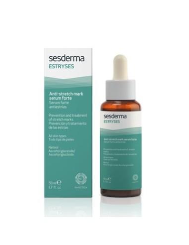 Estryses Anti-stretch mark serum